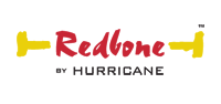 Hurricane Redbone Rods
